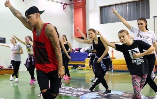 rockit dance fb