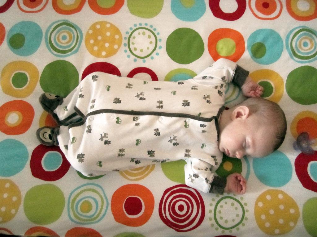 Back to Sleep-Caitlin Regan-flickr