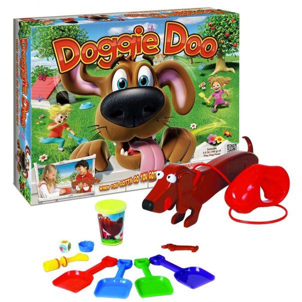 doggie-doo