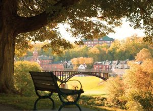 galena-bench-scenery