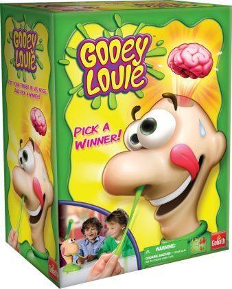 gooey-louie