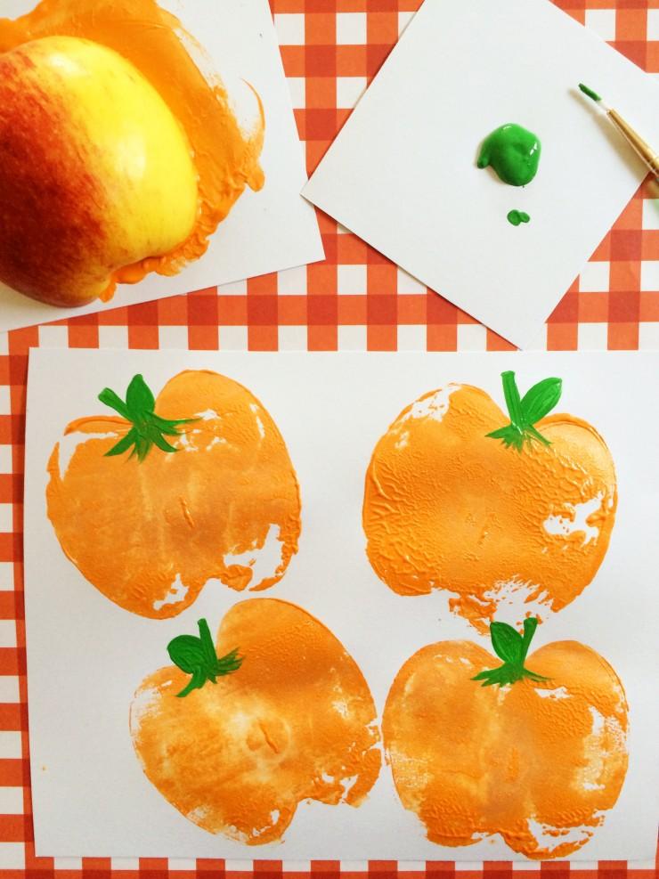 pumpkin-apple-stamps
