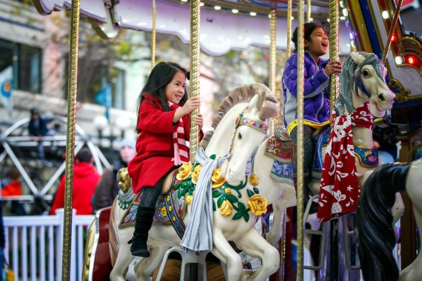 18 Must See Holiday Attractions In Downtown Seattle