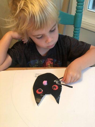 black-cat-glue