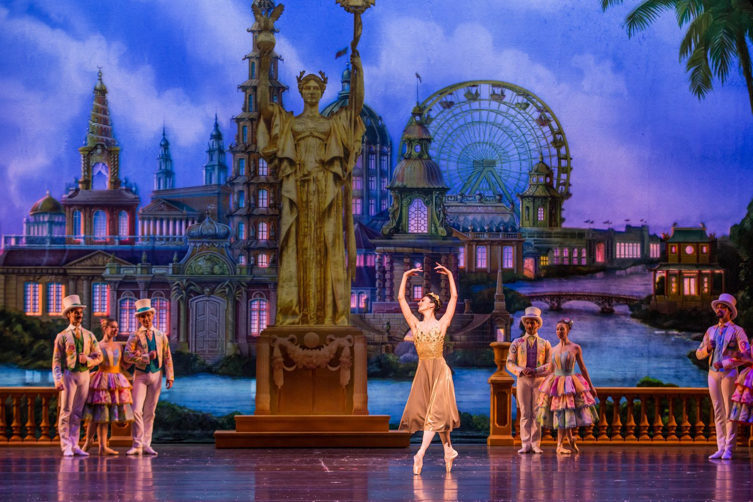Dazzling Holiday Shows That Will Add Heaps Of Cheer To 2020