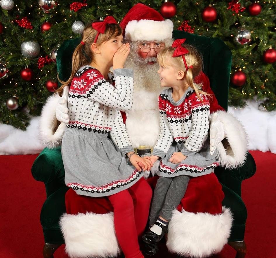 Jolly Good Best Places To Get Santa Photos This Year