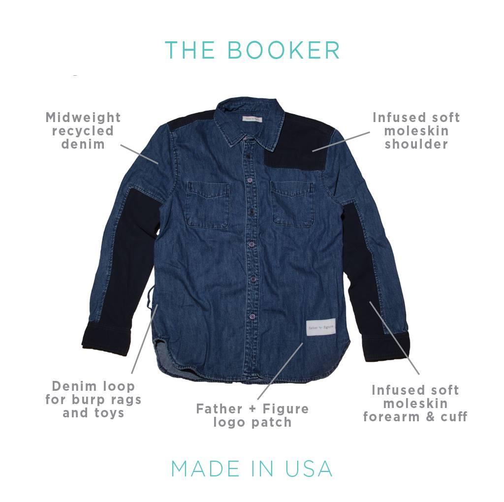 booker-father-figure