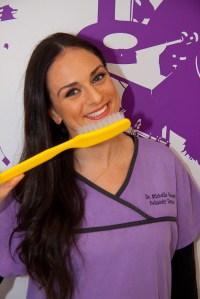 Dr. Michelle Kelman, Pediatric Dental Center