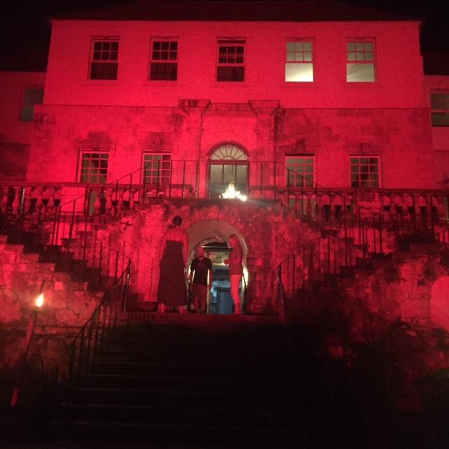 Rose Hall plantation haunted Jamaica