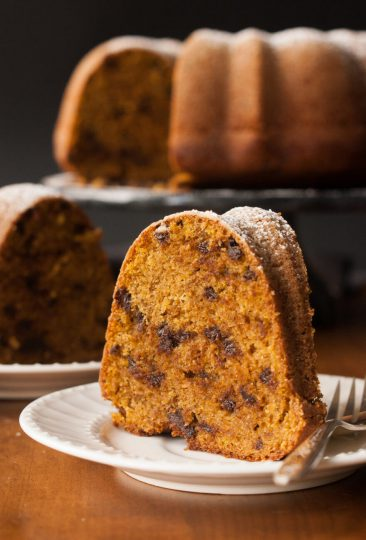 pumpkin-chocolate-chip-bundt-cake