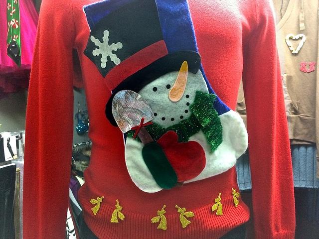 ugly xmas sweater ugly christmas sweater