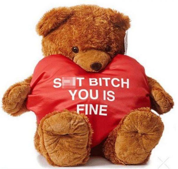 bitch-bear