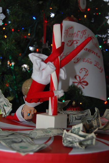 When Elves Go Bad 20 Nsfw Elf On A Shelf Ideas Just For Us Parents