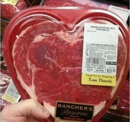 meat-heart