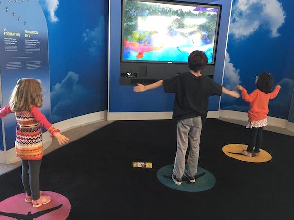 museum-of-flight-kids-flying