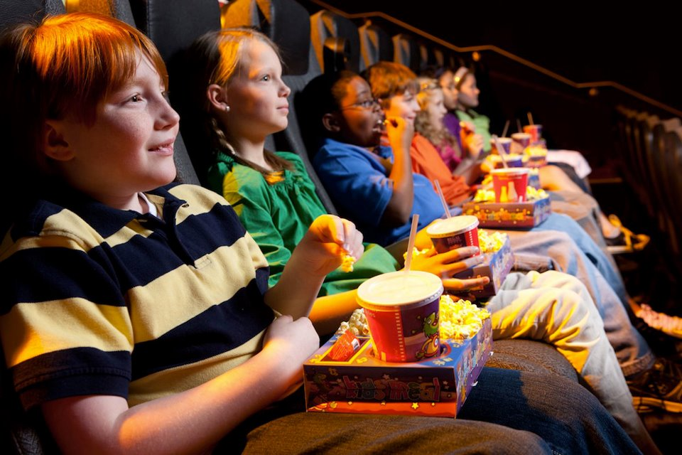 Where To Have The Ultimate Movie Birthday Party