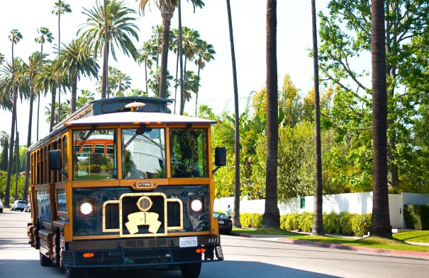 beverly-hills-trolley-with-palm-trees