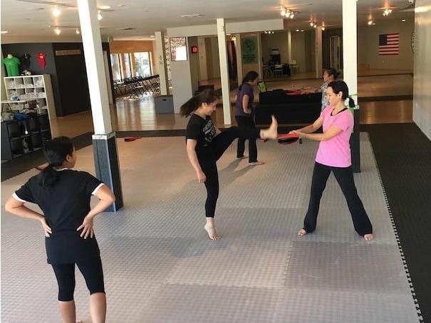 fitness-taekwondo