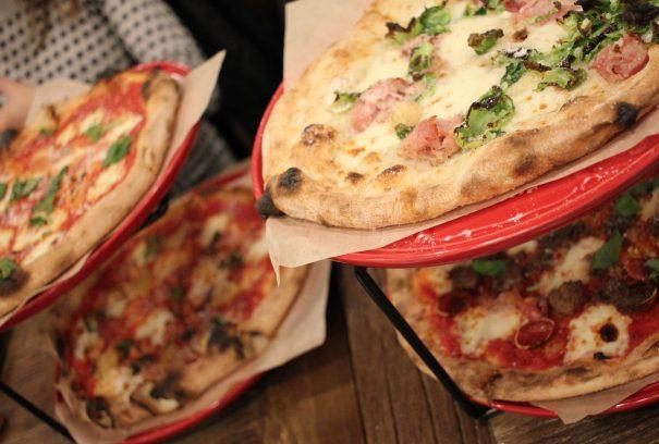 Rise Pizzeria