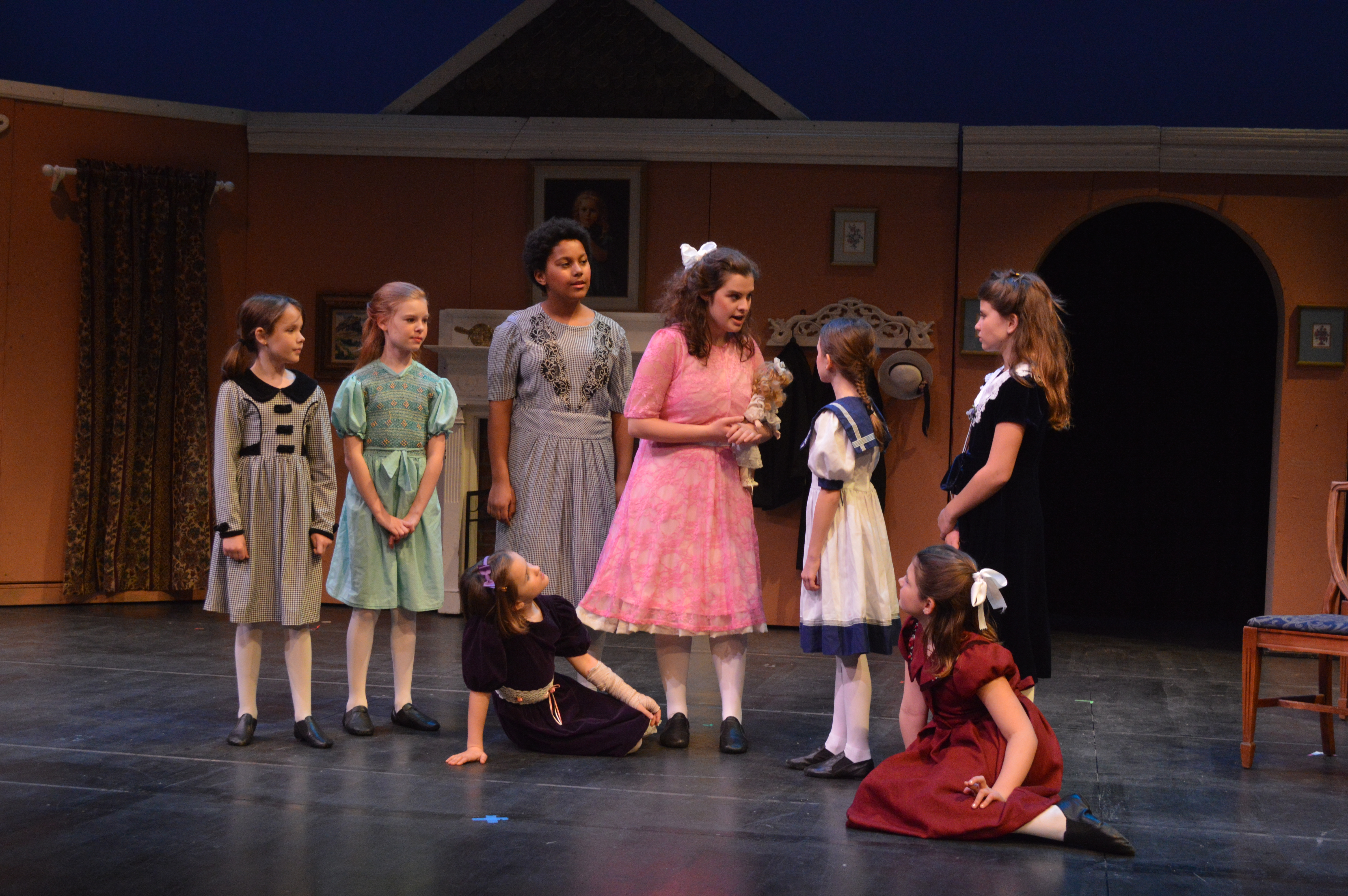 little-princess-at-encore-stage