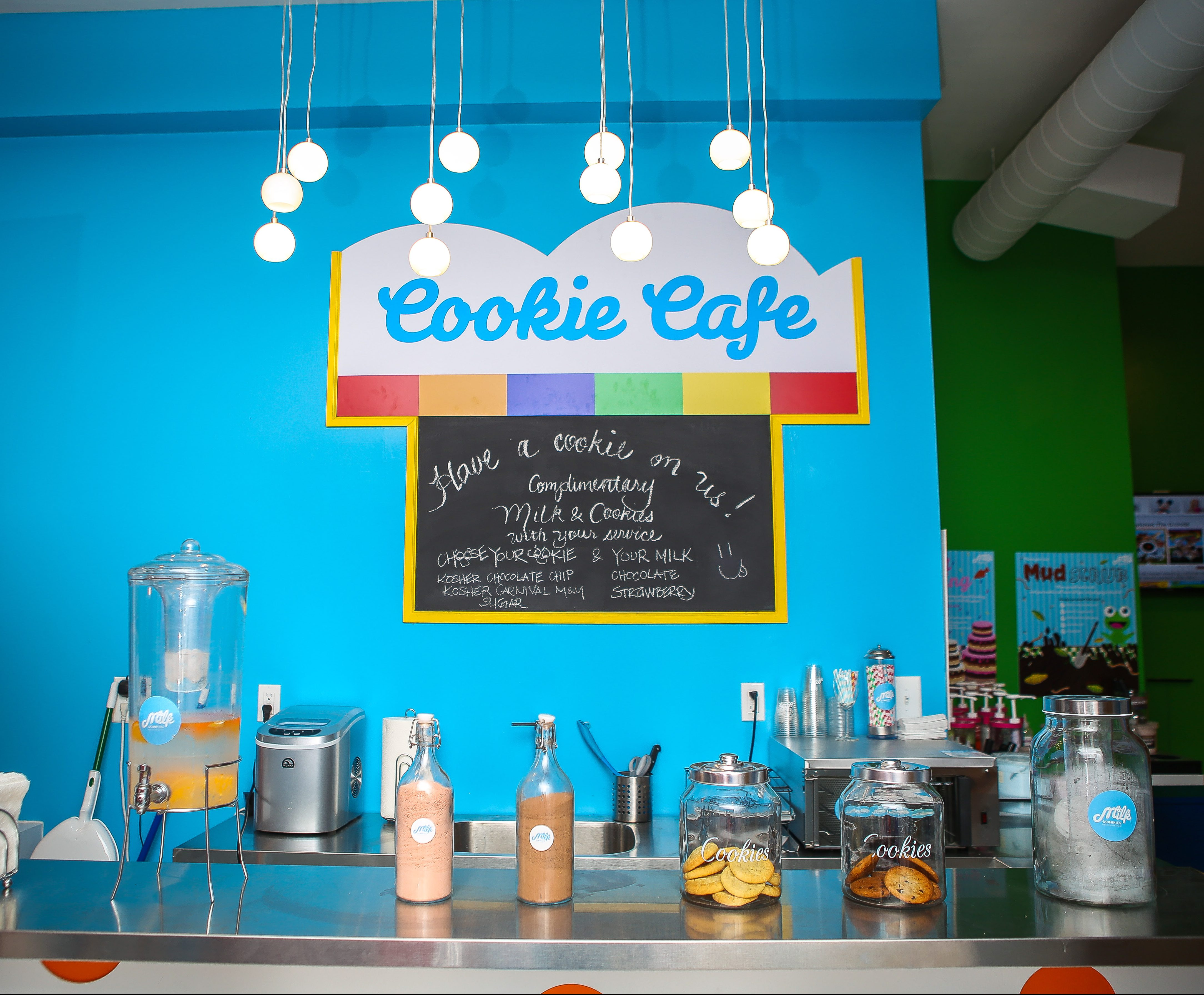 cookie-cafe