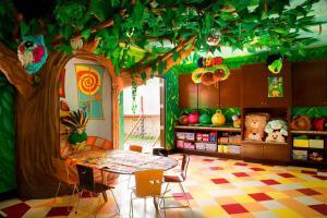 fairmont-mayakoba-kids-room