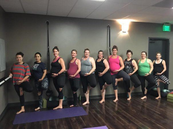 hapa-yoga