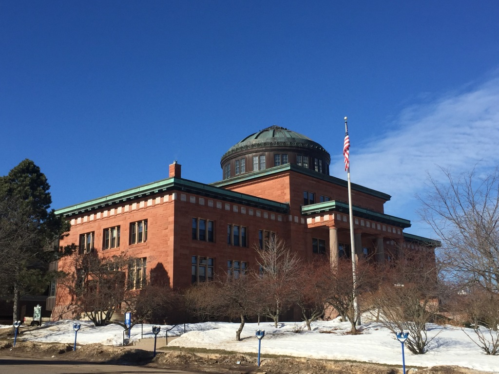 courthouse in marquette, michigan