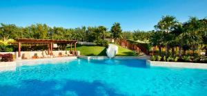 mayakoba-fairmont-pool-slide