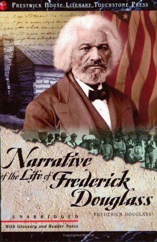 narrative-of-the life of frederick douglass