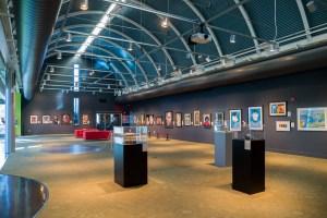 star-trek-art-exhibition-gallery-chabot