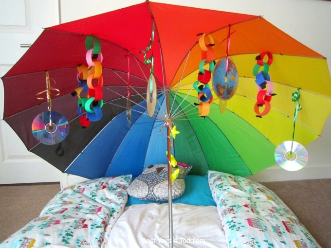 under-the-umbrella-sensory-play-besttoys4toddlers