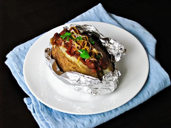 veggie-chili