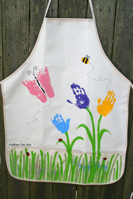 16 Mother's Day Crafts to Make with a Baby or Toddler