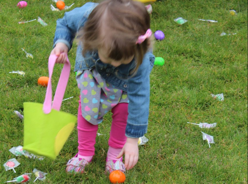 Seattle Easter Egg Hunts And Activities For Kids 2019