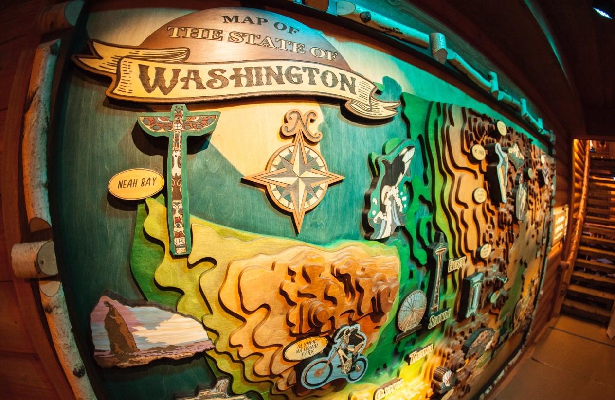 Dentro de Wings Over Washington