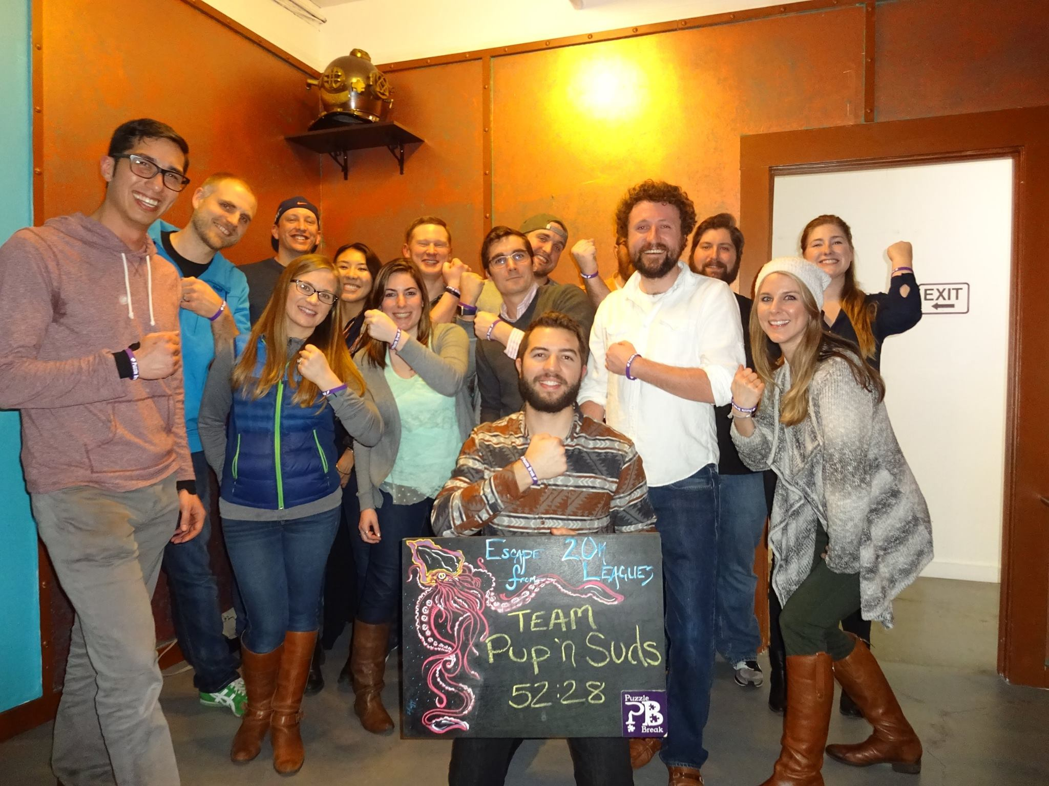 Date Night Reinvented: 5 Escape Room Experiences for ...