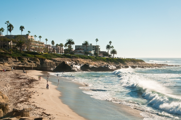 Best Family Beaches In San Diego Ca