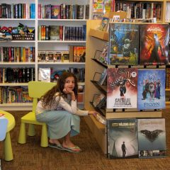 Best Book Stores for Kids San Diego