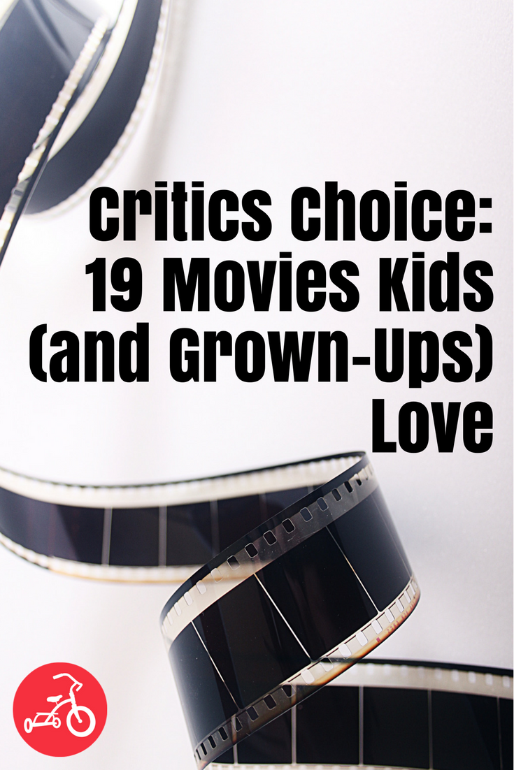 movies for kids and grownups
