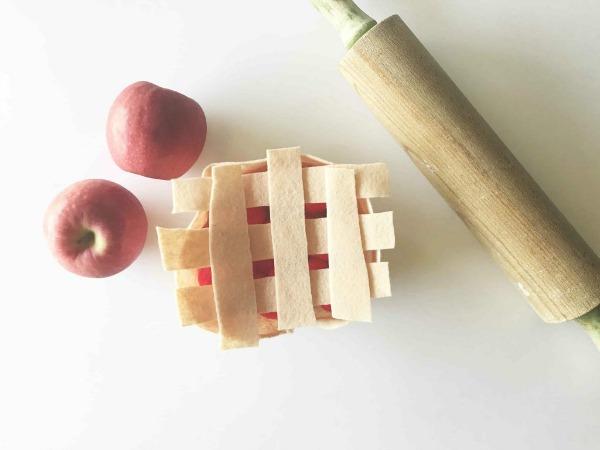 pie craft