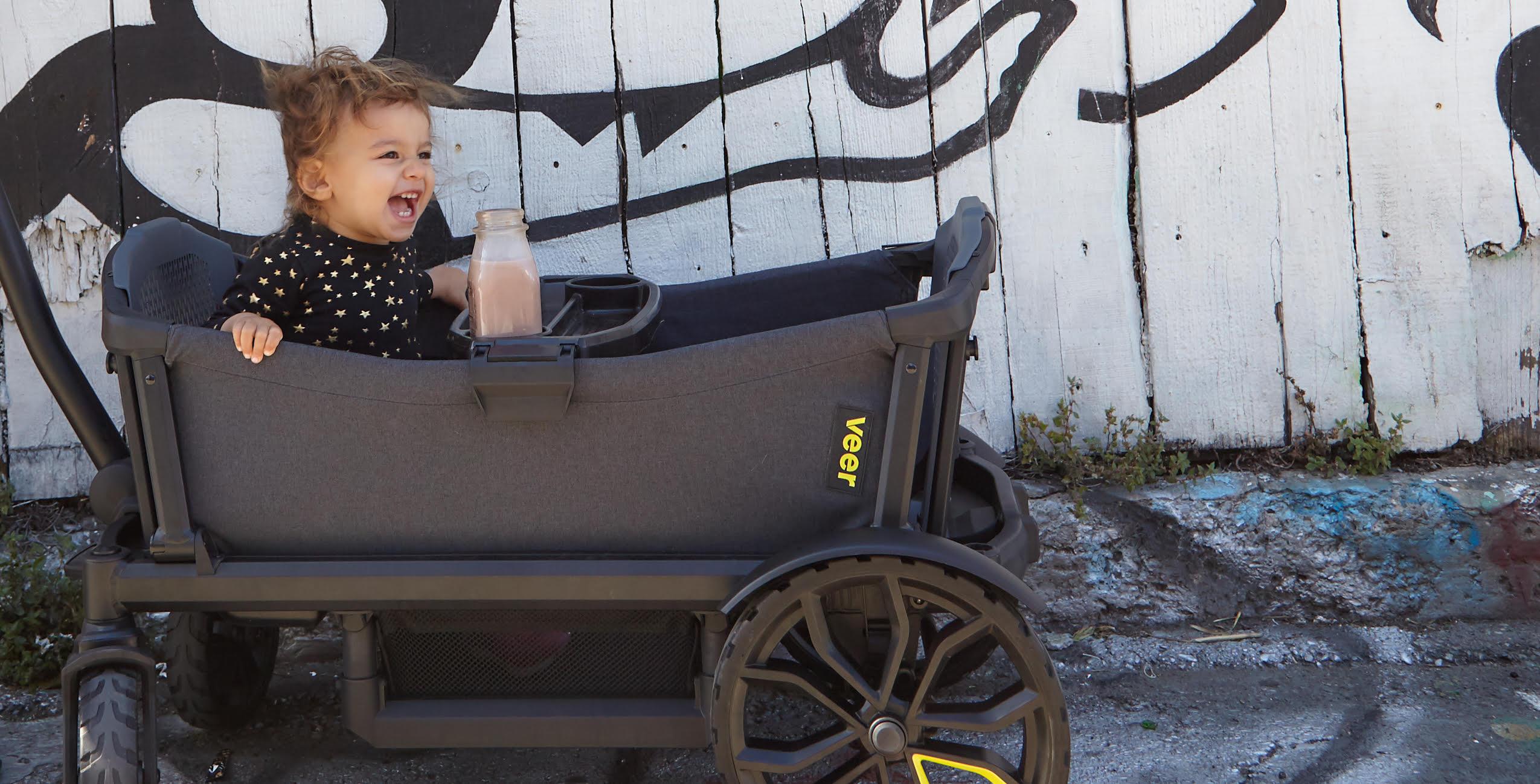 Stroller Wagon For Kids - Stroller