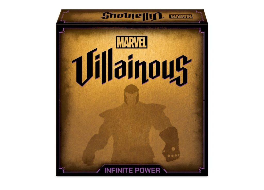 Marvel Villianous