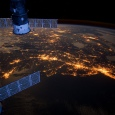 EastCoastfromSpace-cc-NASA's Marshall Space Flight Center via Flickr