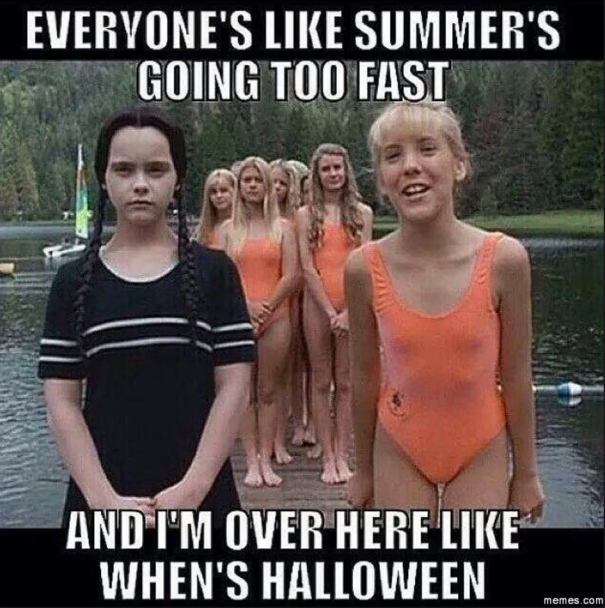 29 Hilarious Halloween Memes That Perfectly Sum Up Parenting