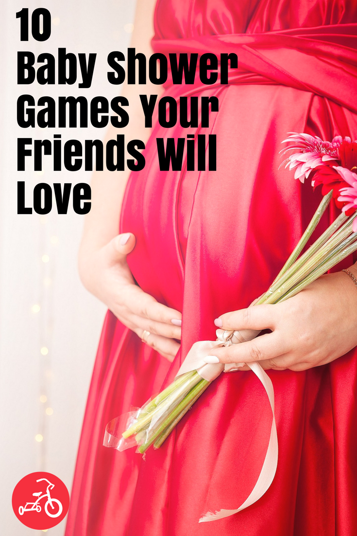 10 Baby Shower Games Your Friends Will Love