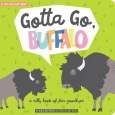 Gotta Go Buffalo via Gibbs Smith