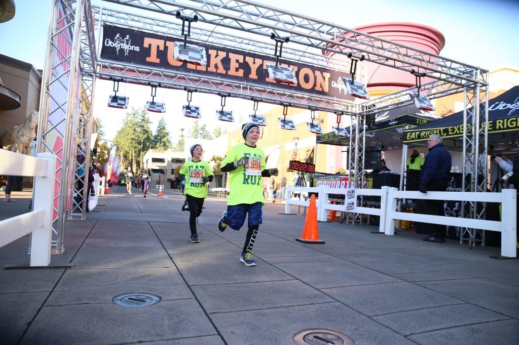 Portland-area Turkeython