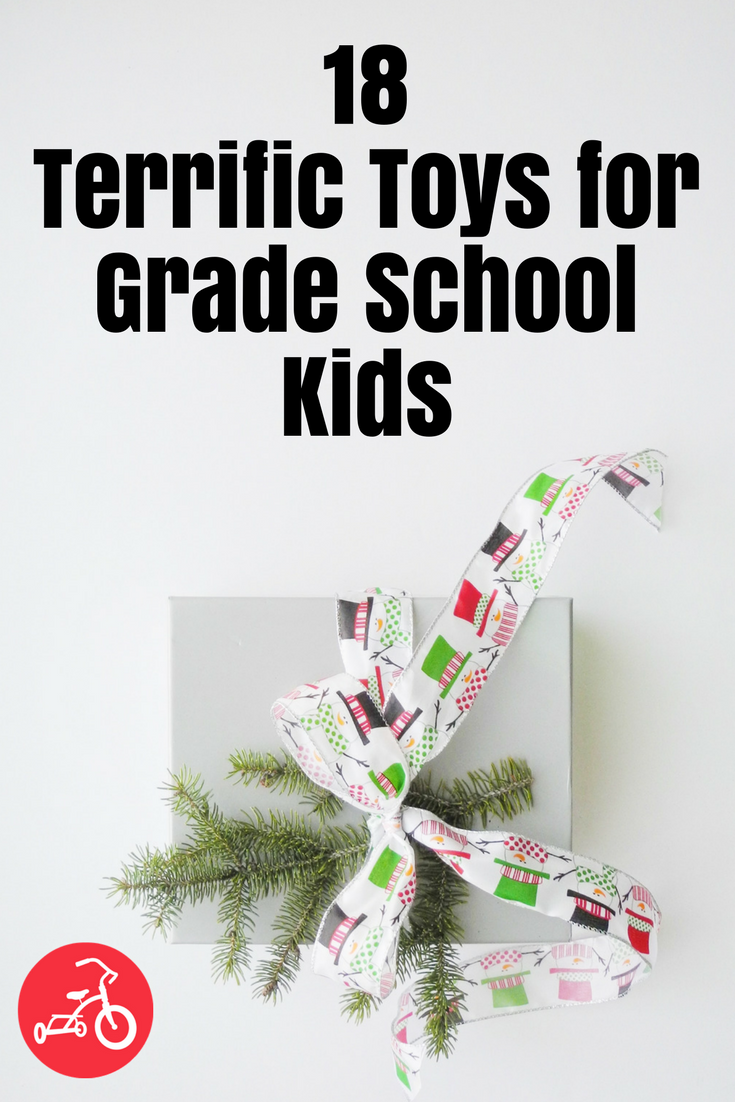 toys for grade school kids