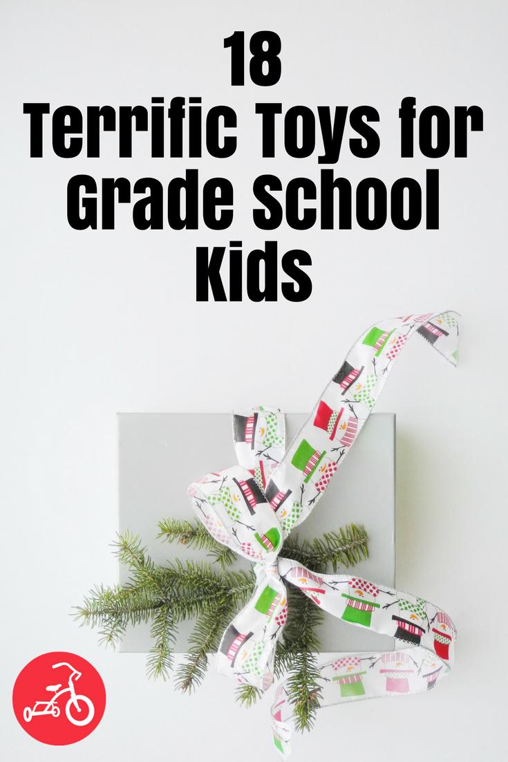 toys for grade school kids